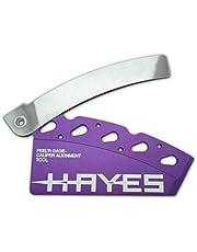 Hayes Brake Pad & Rotor Alignment Tool
