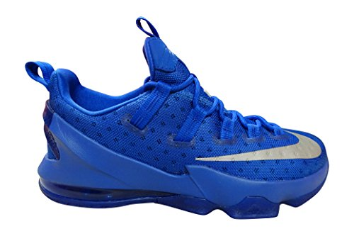 Xiii Scarpe Silver Low Lebron Nike Da Royal Basket Azul Uomo Metallic black game Oqt5Pw