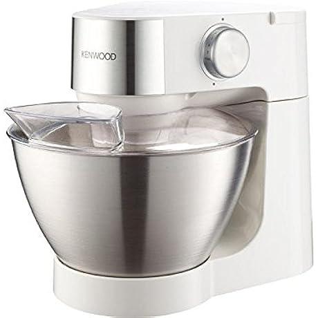 Kenwood KM281 Prosper Kitchen Machine Stand Mixer 220V White