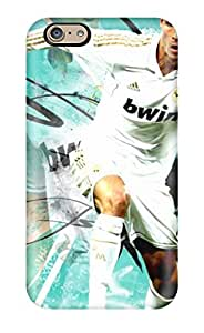 New Style Tpu Case Skin Protector For Iphone 6 Cristiano Ronaldo With Nice Appearance 9213943K81769942