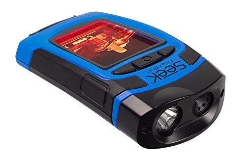 Seek Thermal Reveal – Ruggedized, All-Purpose Thermal Imaging Camera