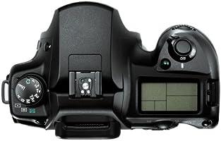 Samsung GX20 - Cámara Réflex Digital 14 MP (Objetivo 18-55mm ...