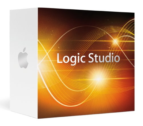 Apple Logic Studio [Old Version]