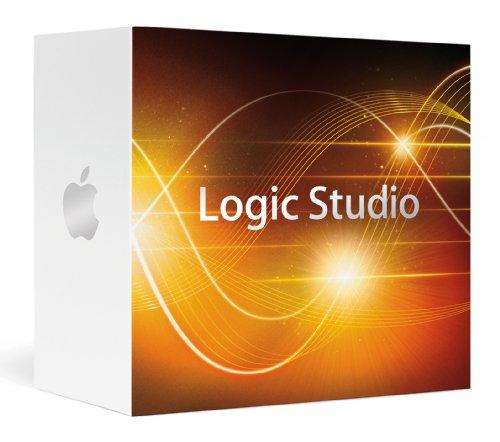 Apple Logic Studio [Old Version] (Apple Studio Logic 9)