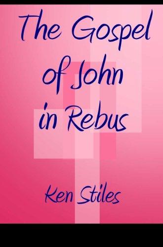The Gospel of John in Rebus