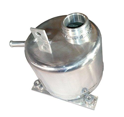 02-06 Mini Cooper S R52 05-08 Convertible S R53 Aluminum Coolant Reservoir ()