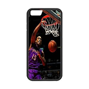 """Hjqi - Customized Vince Carter Phone Case, Vince Carter Personalized Case for iPhone6 4.7"""""""