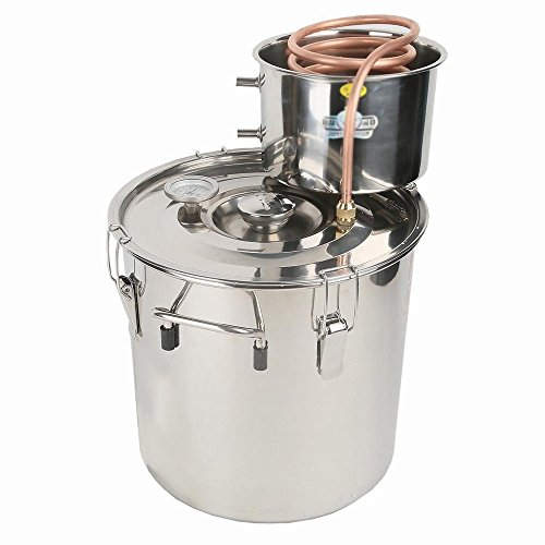seeutek-5-gal-18-litres-home-alcohol-water-distiller-copper-moonshine-still-kit-stainless-steel-spir