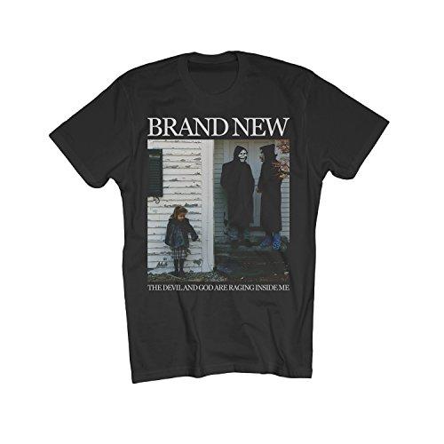 brand new band merchandise - 1