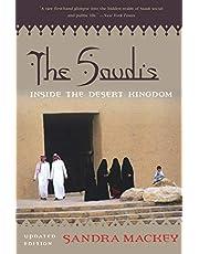 Saudis Updated Edition: Inside The Desert Kingdom