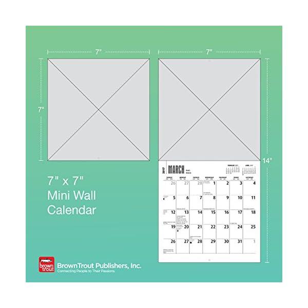 Australian-Shepherds-2019-7-x-7-Inch-Monthly-Mini-Wall-Calendar-Animals-Dog-Breeds-Multilingual-Edition