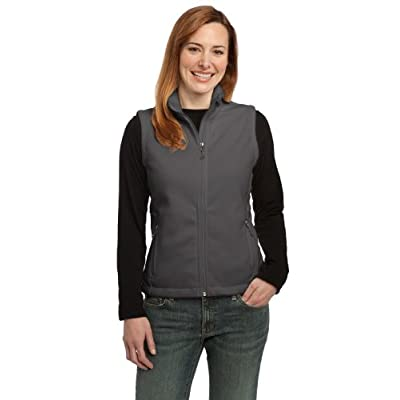 Port Authority Value Fleece Vest (L219) at Women's Coats Shop