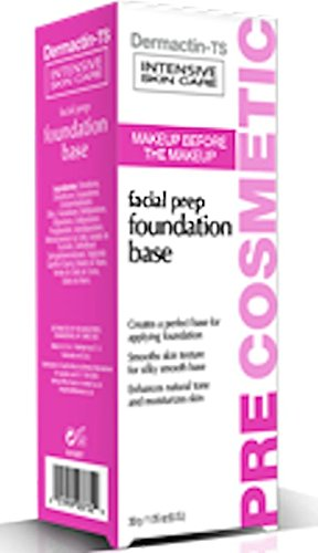 Dermactin-TS Pre-Cosmetic Foundation Base, 30 Gram Pre Makeup Base