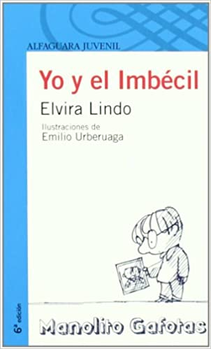 YO Y EL IMBECIL