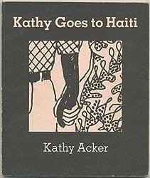 Kathy Goes To Haiti