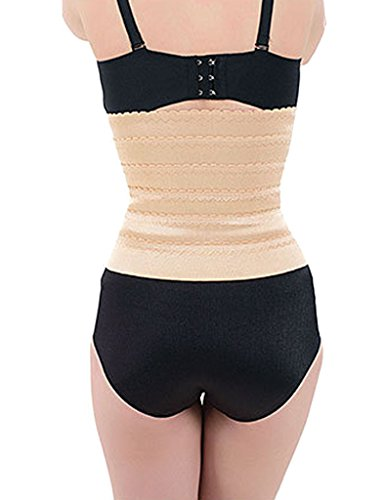 CIDEARY - Corsé - para mujer Beige