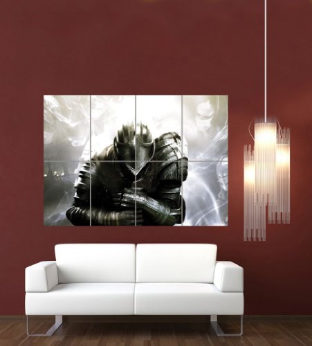 DARK SOULS XBOX 360 PS3 GAME PC GIANT ART PRINT POSTER PICTU