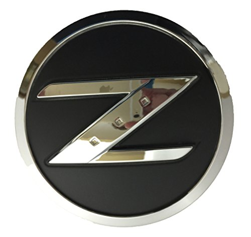 Compare Price To 350z Nissan Emblem