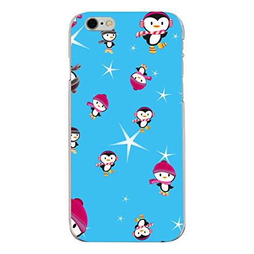 """Disagu Design Case Coque pour Apple iPhone 6 Housse etui coque pochette """"Pinguintanz"""""""