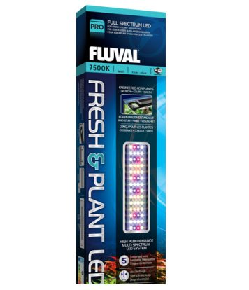 Fluval A3992 Aqua Fresh & Plant 2.0 LED, 48-60'' by Fluval