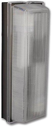 26 Watt Fluorescent Wall Pack - Bronze by Lumera