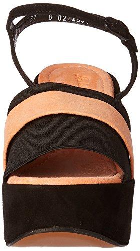 Rose Peche Clergerie Robert Women's 22 Etore Sandals XxpXFI1q