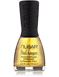 Nubar Royal Gems Collection - 24K (NRG1) by Nubar Lacquer