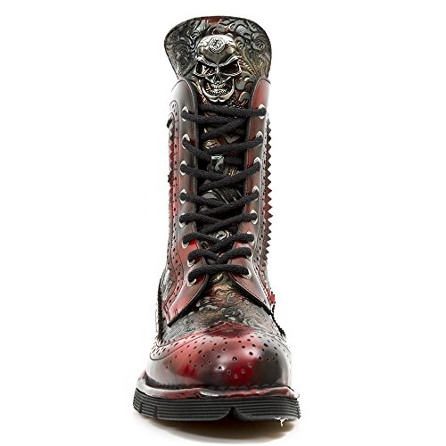 New Rock - M.NEWMILI110-S3 - NR-35301