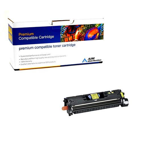 (AIM Compatible Replacement for Canon EP-87BK Black Toner Cartridge (6000 Page Yield) (7433A005BA) - Generic )