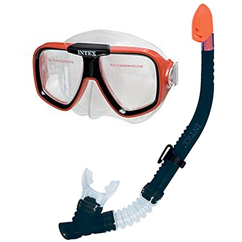 Intex Reef Rider Swim Set, Age 8+