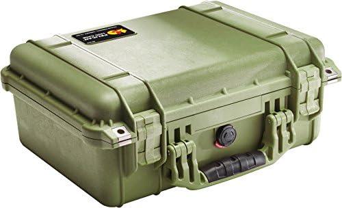 1450 – Case 14.62X10.18X6In Od W Div