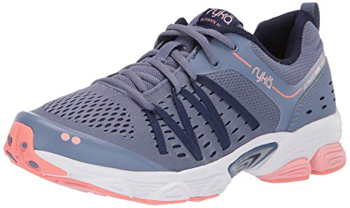 (Ryka Women's Ultimate Form Running Shoe Tempest 6 M US)