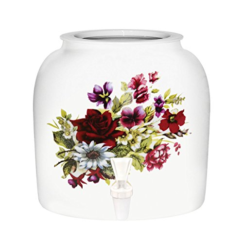 water dispenser flowers - 1