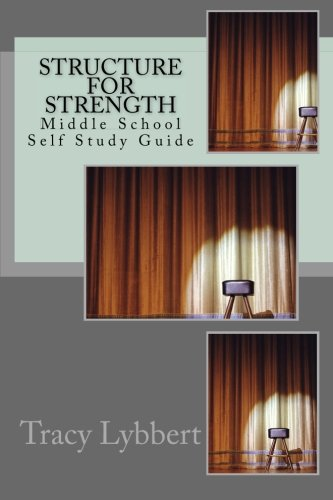 Download Structure For Strength: Middle School Self Study Guide PDF