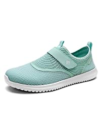 DREAM PAIRS Women's C0210_W Fashion Running Shoes Sneakers