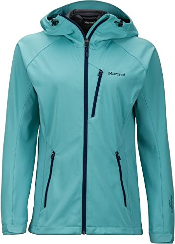 Marmot Women's ROM Jacket Waterfall Large by Marmot