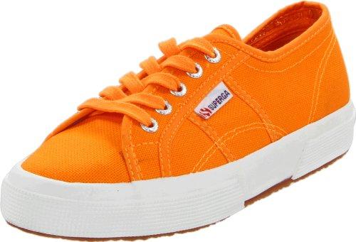 Superga 2750 Cotu Classic 2 Arancio