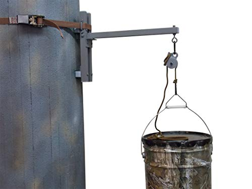 - Bucket Feeder Hanger