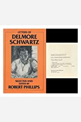 Letters of Delmore Schwartz Hardcover