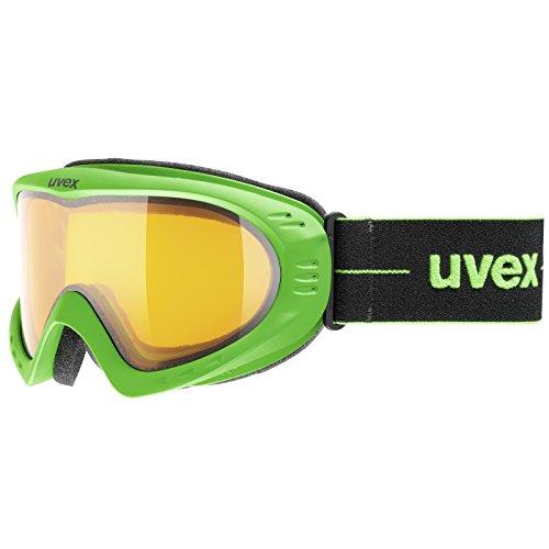 UVEX Cevron Masque de ski taille unique Green Mat