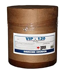 VIP-120 Enzyme Detergent, 50 Lb.