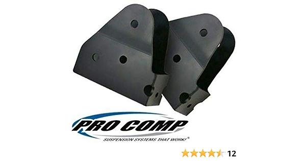 Pro Comp 91-2502 Radius Arm