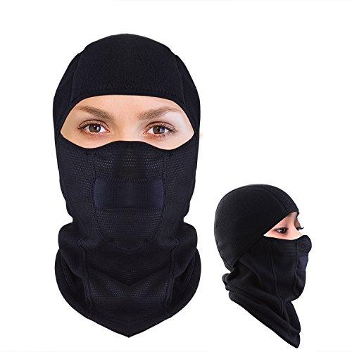 Full Face Mask For Winter - 9