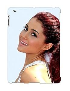 Ellent Design Ariana Grande Phone Case For Ipad 2/3/4 Premium Tpu Case For Thanksgiving Day's Gift by icecream design