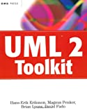 UML 2 Toolkit, Hans-Erik Eriksson and Magnus Penker, 0471463612