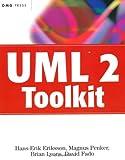 img - for UML 2 Toolkit book / textbook / text book