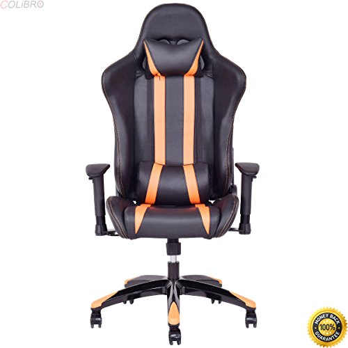 41zOS4DpLGL - COLIBROX--New Racing High Back Reclining Gaming Chair Ergonomic Computer Desk Office Chair,video game chairs ,living room accent chairs,new Racing Style Reclining Gaming Chair,arm chairs