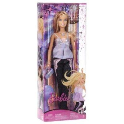 Barbie Disco High Quality And Inexpensive Bambole Giocattoli E Modellismo