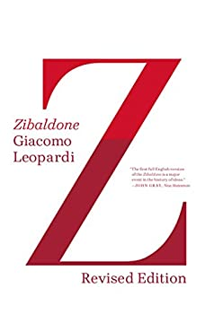Complete Poems of Giacomo Leopardi