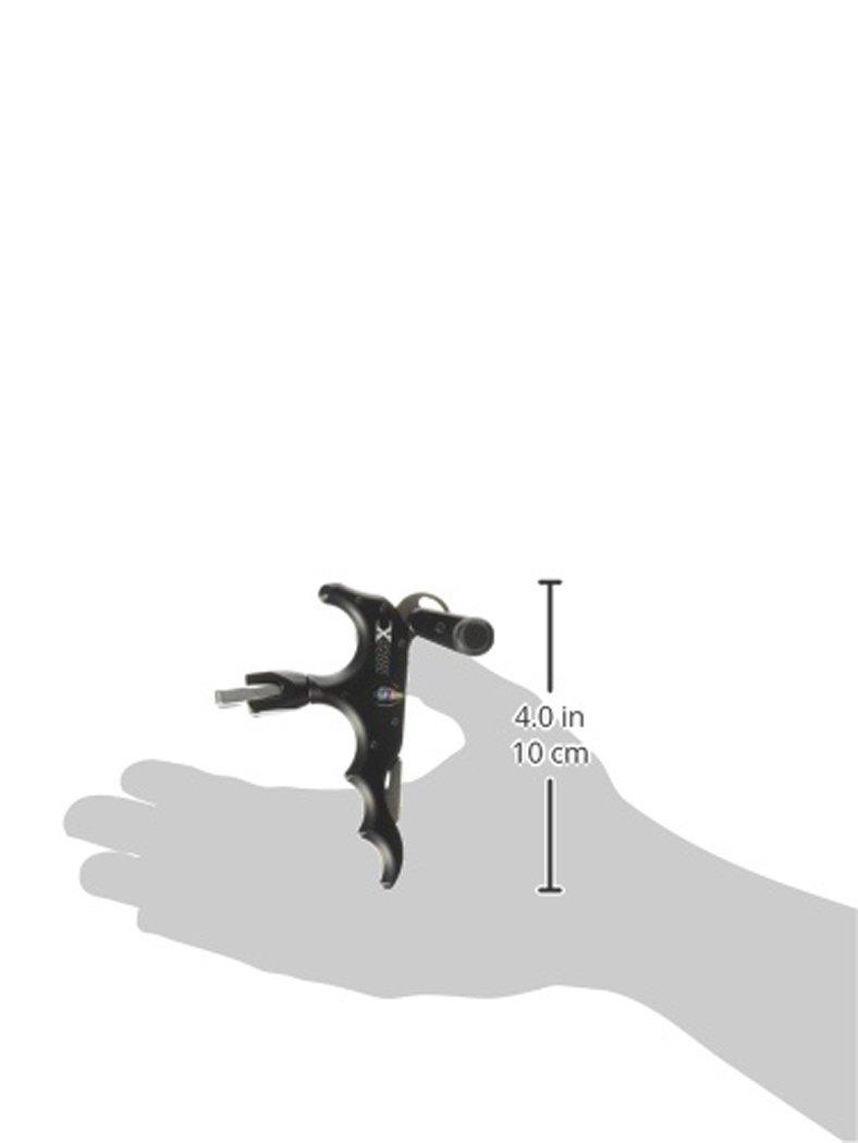 Tomorow'S Resources Unlim Boss X Release 4 Finger